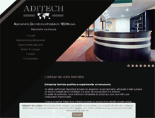Tablet Preview of aditech.fr
