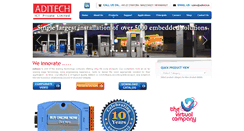 Preview of aditech.in